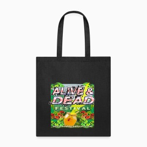 Alive & Dead Fest Everyday Bag - Tote Bag