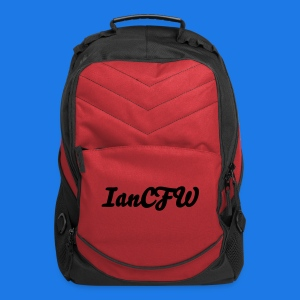 IanCFW's Computer Bag - Computer Backpack
