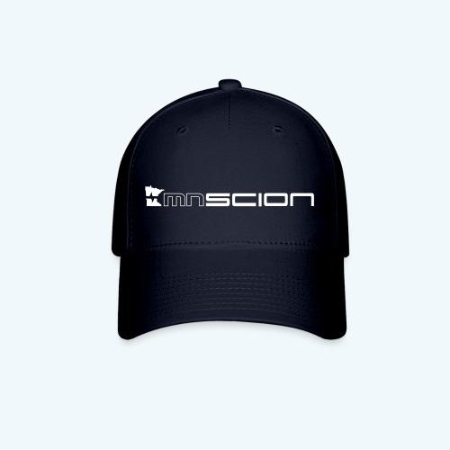 MN Scion Baseball Cap Blue - Baseball Cap