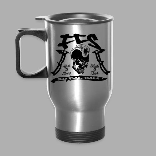 FCS Cali Crew Travel Mug - Travel Mug