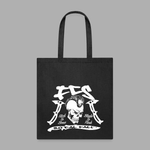 FCS Cali Crew Eco-Friendly Cotton Tote - Tote Bag
