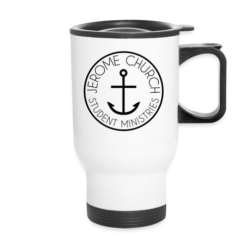 JSM Travel Mug - Travel Mug
