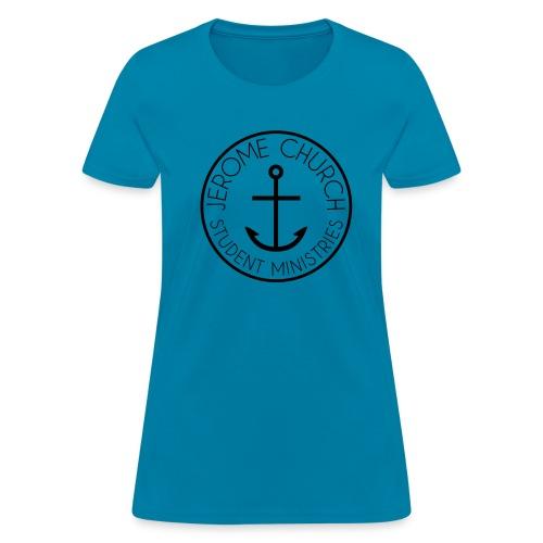 JSM Women's T-Shirt - Women's T-Shirt
