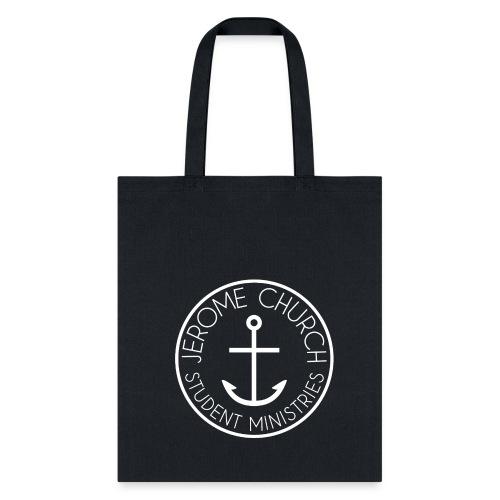 JSM Tote Bag - Tote Bag