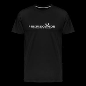 Reborn Dominion Premium T-Shirt - Men's Premium T-Shirt
