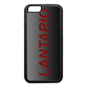 iPhone 6/6s Lantario Rubber Case - iPhone 6/6s Rubber Case