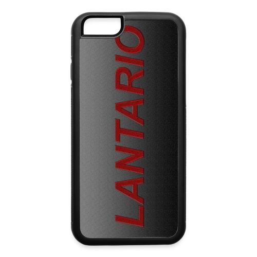 iPhone 6/6s Lantario Rubber Case - iPhone 6/6s Rubber Case