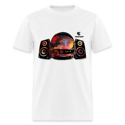 MiniCoop - Chosen Tshirt (White) - Men's T-Shirt