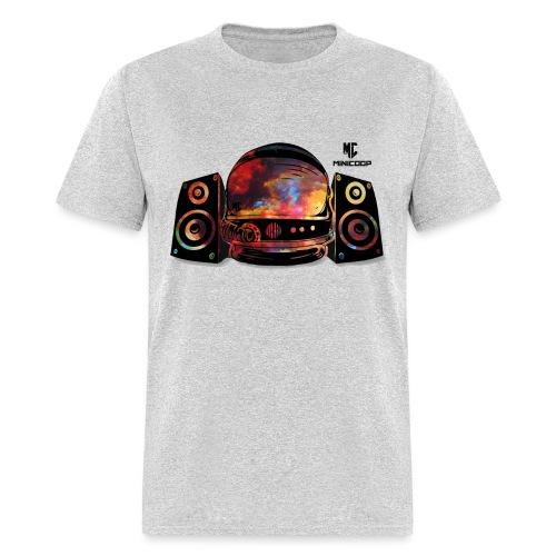 MiniCoop - Chosen Tshirt (Grey) - Men's T-Shirt
