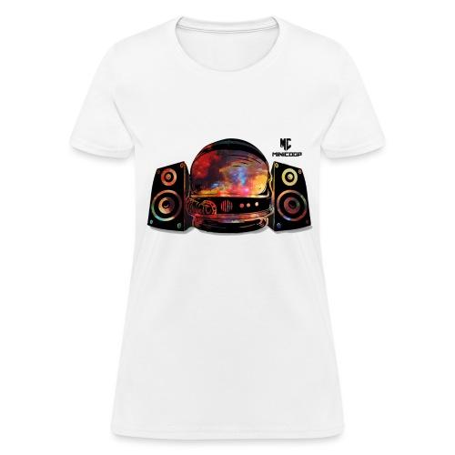 MiniCoop - Chosen T (White) Womens - Women's T-Shirt