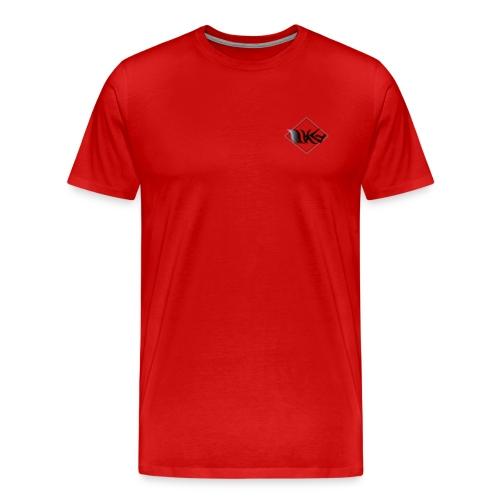 Z9ZX Member T-Shirt - Men's Premium T-Shirt