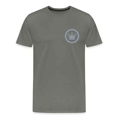 King Tee - Men's Premium T-Shirt
