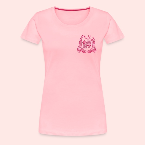 Atorié Basic Women - Women's Premium T-Shirt