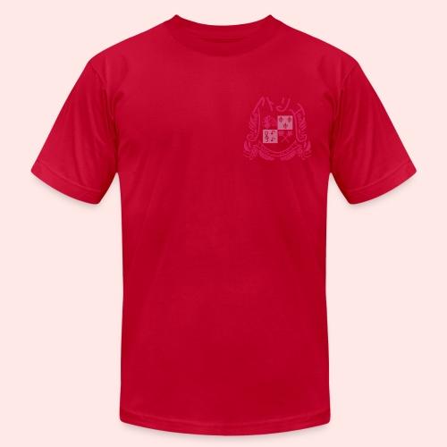 Atorié Basic Men - Men's Fine Jersey T-Shirt