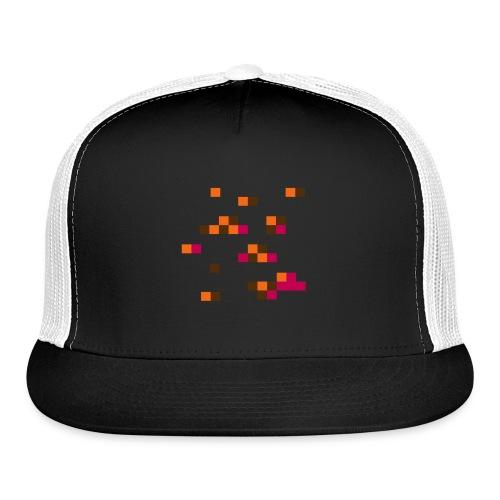 redstone hat - Trucker Cap
