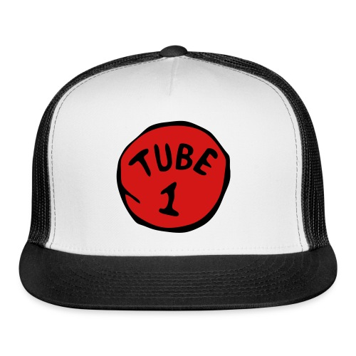 First Tube   - Trucker Cap