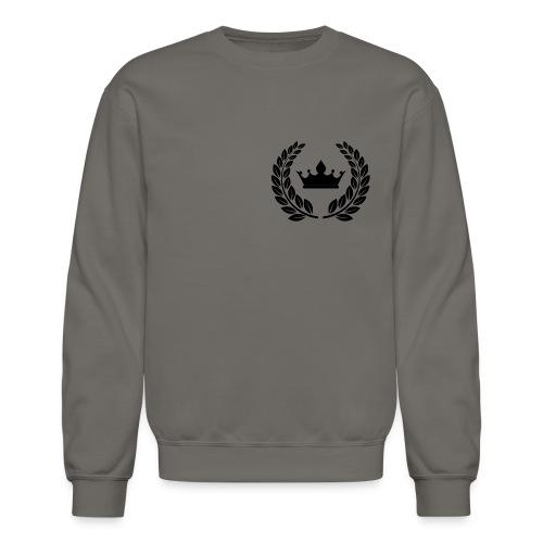 The Kings Crown - Crewneck Sweatshirt