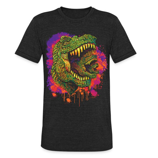 ff2d5ac60 Mudge Studios Skull Sloth Pi Day Sports Animal Merch | Tyrannosaur T ...