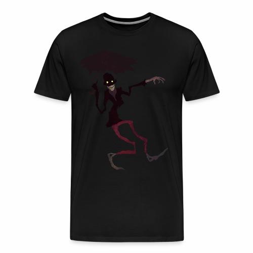 The Crooked Man - Men's Premium T-Shirt