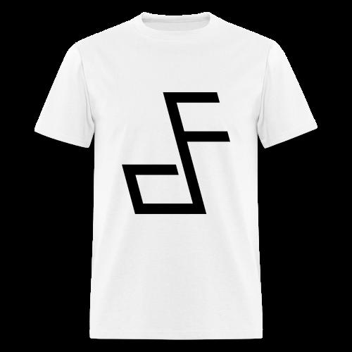 Men's Tee Black Logo - Men's T-Shirt