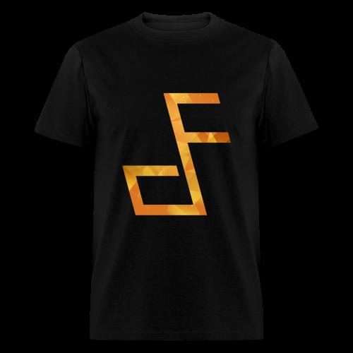 Summer Orange Tee - Men's T-Shirt