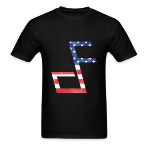 Independence Day Tee - Men's T-Shirt