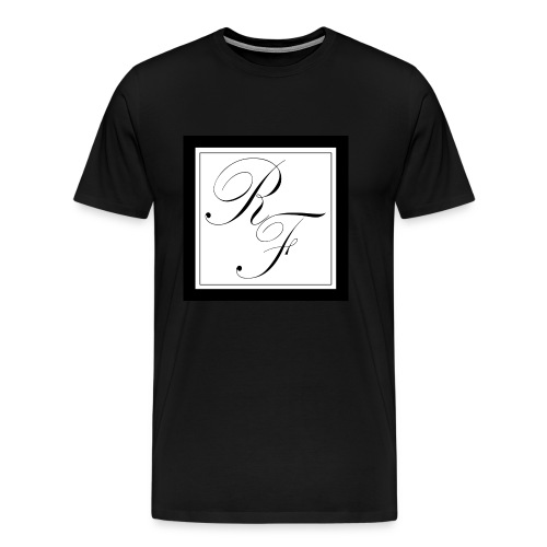 Real Fresh T-Shirt - Men's Premium T-Shirt