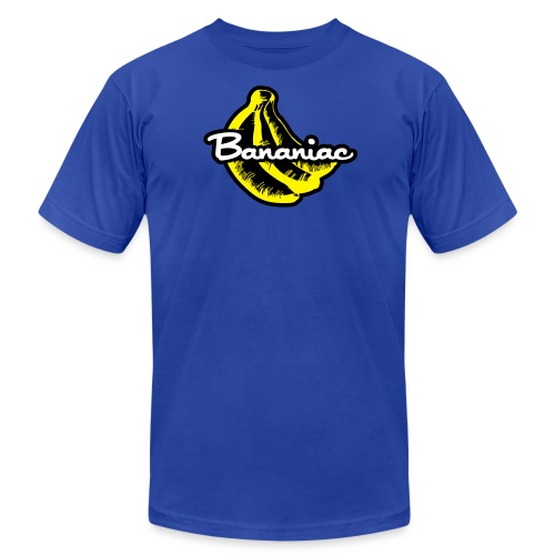 Men's Bananiac T-Shirt - Men's Jersey T-Shirt