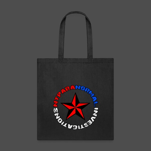 Official NTPI Book Bag - Tote Bag