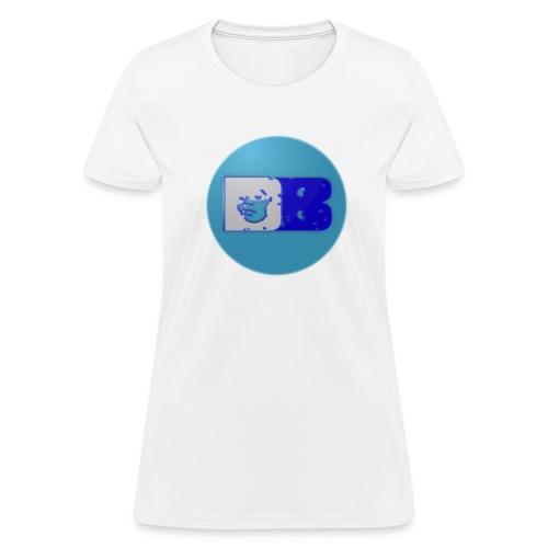 Womens Regular Shirt DB - Women's T-Shirt