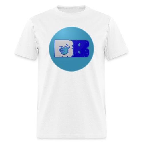 Mens Regular Shirt DB - Men's T-Shirt