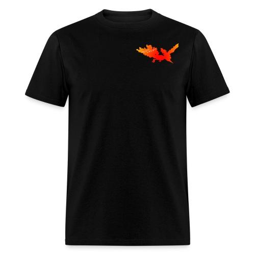 Phoenix t-shirt   - Men's T-Shirt