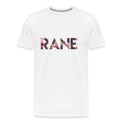RANE - 1 - Men's Premium T-Shirt