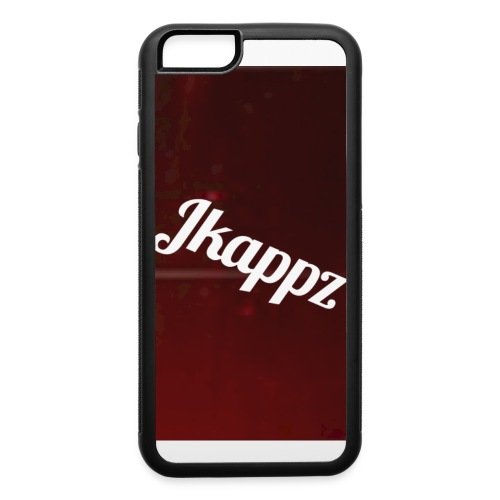 Jkappz IPhone 6/6s Rubber Case - iPhone 6/6s Rubber Case