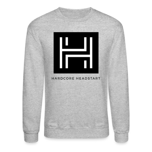 Hardcore Headstart Sweater - Crewneck Sweatshirt