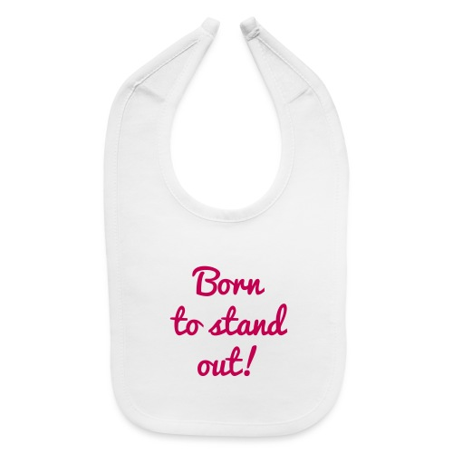 Unique   - Baby Bib