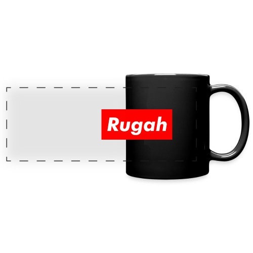 Rugah Mug - Full Color Panoramic Mug