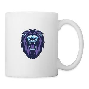 White cup - Coffee/Tea Mug