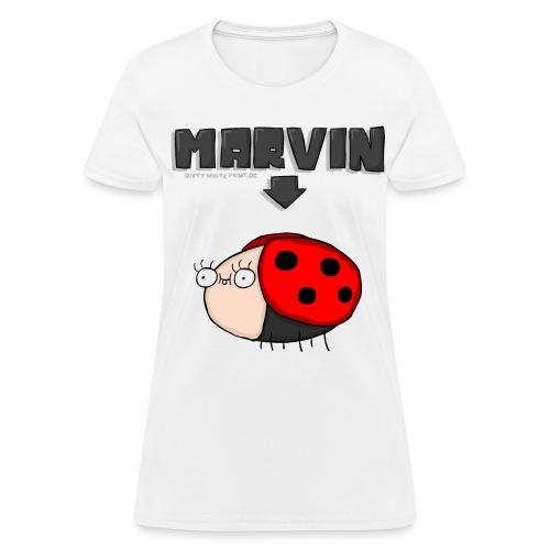 MARVIN-Shirt Women - Women's T-Shirt