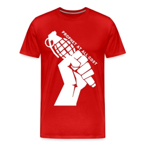 Red Grenade - Men's Premium T-Shirt