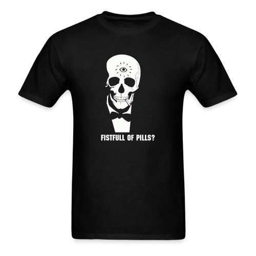 An Offer You Can't Refuse - Men's T-Shirt