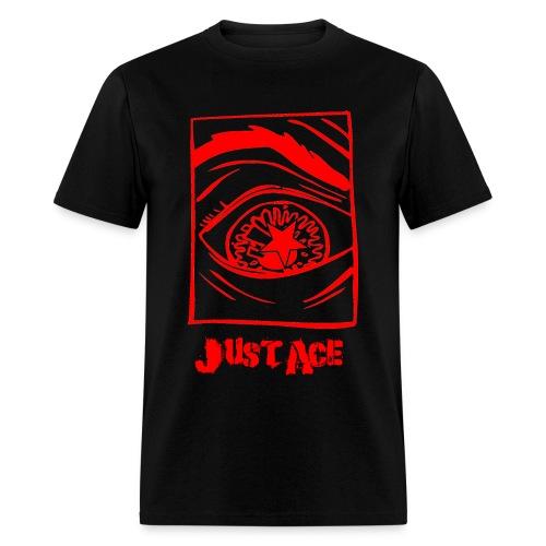 Red Eye - Men's T-Shirt
