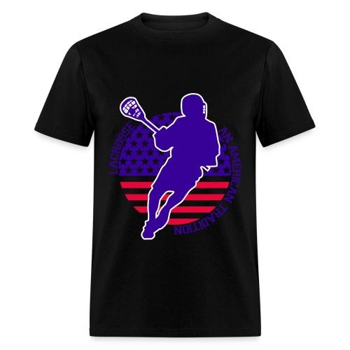 Player t-shirt - Men's T-Shirt