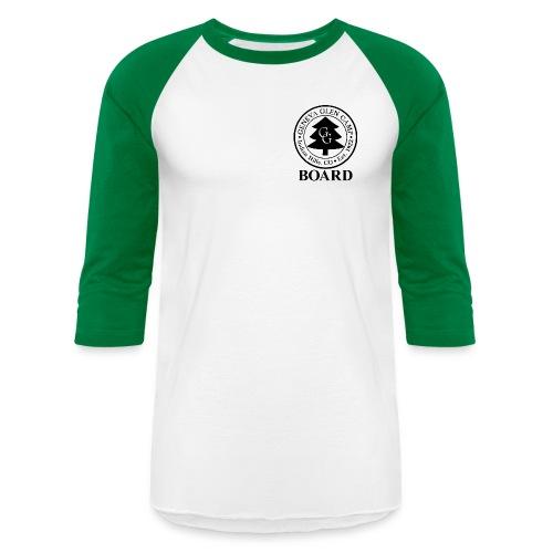 Board Men's Baseball Tee - Baseball T-Shirt