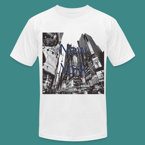 New York City - Men's  Jersey T-Shirt