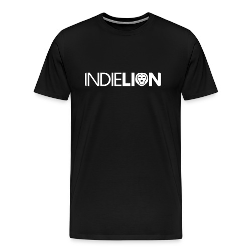 Men's T-Shirt (Black) - Men's Premium T-Shirt