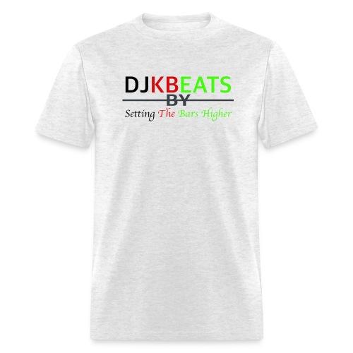 DJ KBEATS T-Shirt - Men's T-Shirt