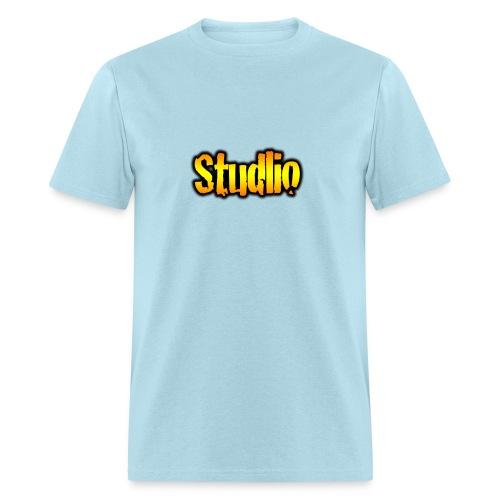 Basic Studlio T-shirt - Men's T-Shirt