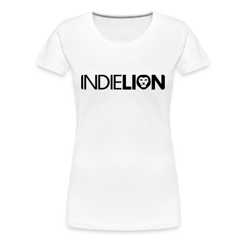 Women's T-Shirt (White) - Women's Premium T-Shirt