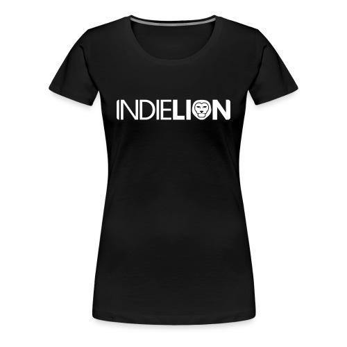 Women's T-Shirt (Black) - Women's Premium T-Shirt